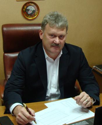Альберт Петрович