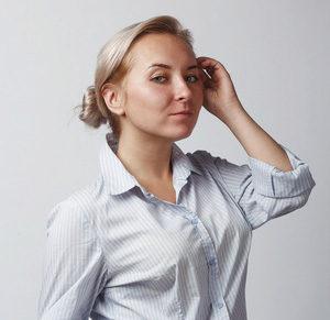 Татьяна Кошелева