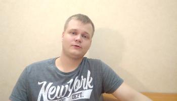 Вадим Честиков