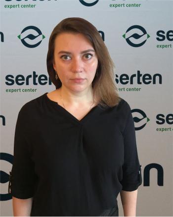 Анастасия Зверева