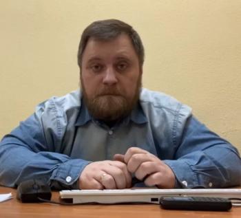 Степан Жданов