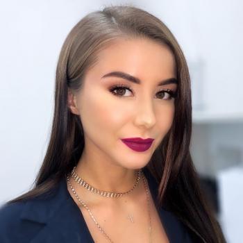 Анастасия Хевук