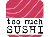 Too much sushi