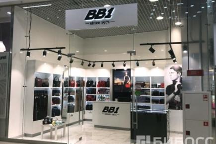Открытие магазина BB1
