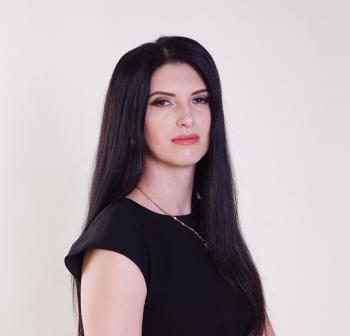 Мария Нарбекова
