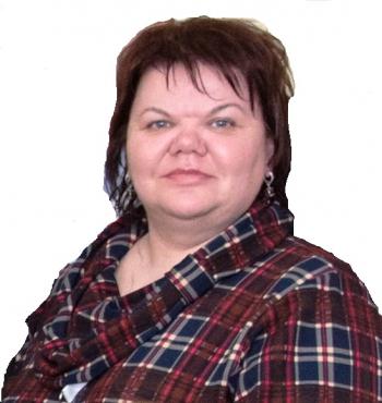Галина Борисовна