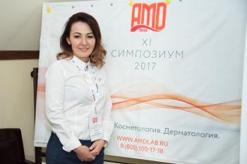 Динара Жексенгалиевна