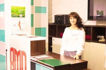 Алена Михайловна