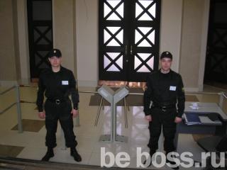 Безопасность бизнеса на сайте oxrana1.ru