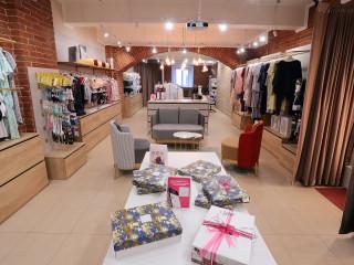 Продается магазин нижнего белья и домашней одежды