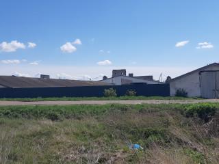 Производственно-логистическая база на 11,2 тыс.м2 помещений и 4,7 га земли