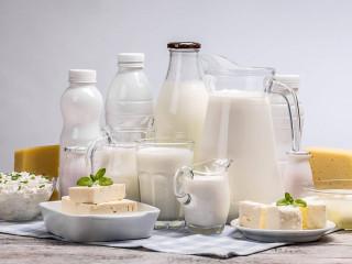 Производство и реализация молочных продуктов