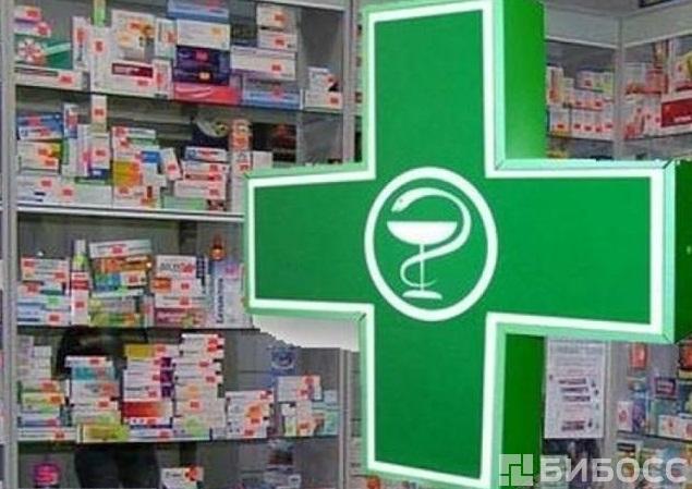 03 аптечная сеть: