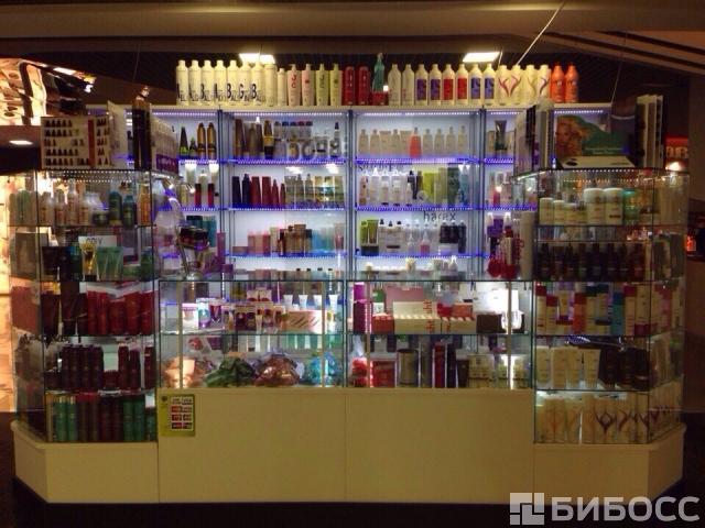 Магазин профессиональной косметики для волос косметика и парфюмерия купить бизнес, продажа бизнеса.