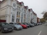 Офисное здание с арендаторами