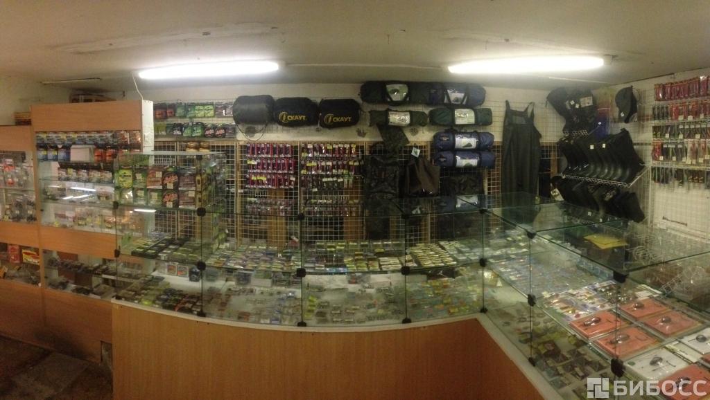 рыболов org интернет магазин в спб
