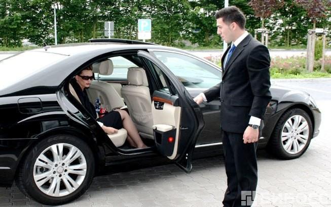 что личный водитель для госпожи учёта доходов расходов