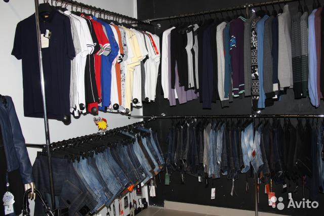 Куплю остатки одежды