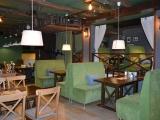 Площадь кафе на территории бизнес-центра класса А