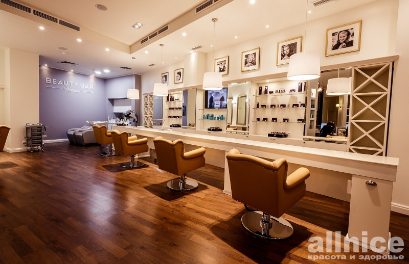 case study of beauty salon Harbour day spa is the proud winner of multiple hair and beauty excellence awards nationally and is the current holder of the best day spa in australia (apaa) and.