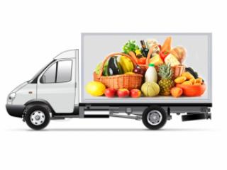 Оптовые поставки продуктов питания