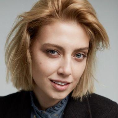 Екатерина Сударикова
