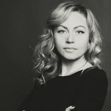 Евгения Меньшакова