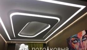 Запуск Санкт-Петербурга