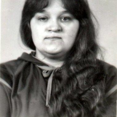 Лидия Шалыминова