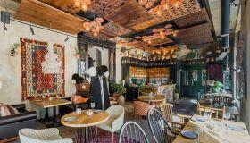 Коронавирус и рестораны