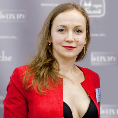Татьяна Вдовиченко