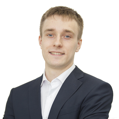 Андрей Стерлядкин