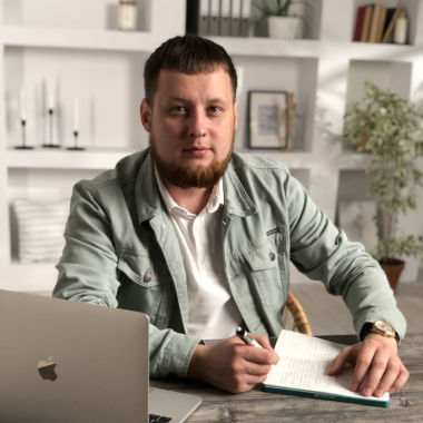 Максим Осипенко
