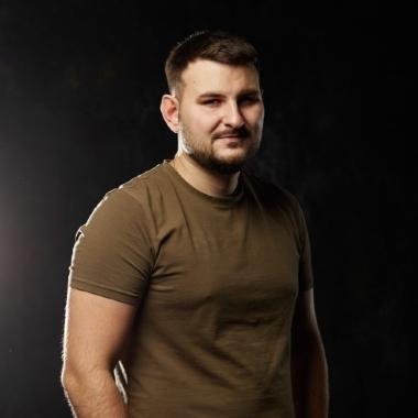 Игорь Хведук