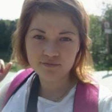 Ирина Ненахова
