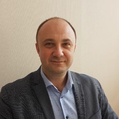Евгений Фадин