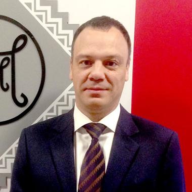 Евгений Карамышев