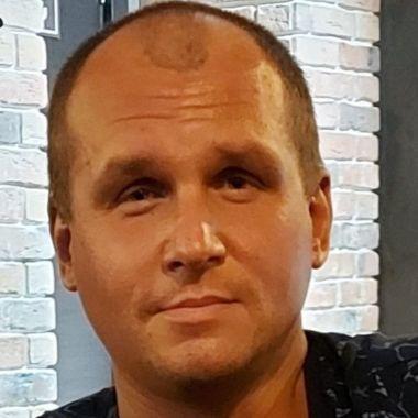 Вадим Романовский
