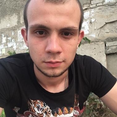 Роман Швецов