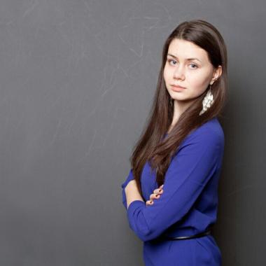 Евгения Запольская