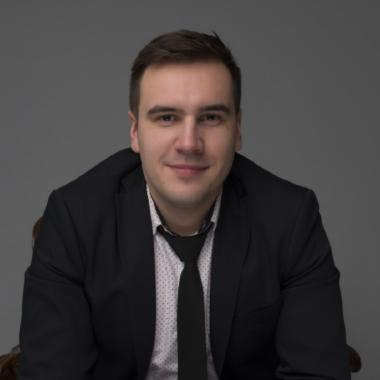 Денис Матюшин