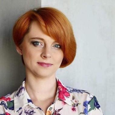 Инна Шахова