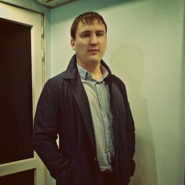 Александр Немчинов