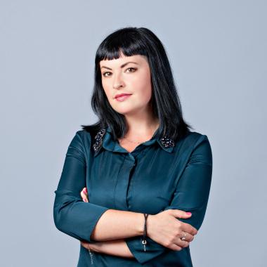 Ольга Федорченко