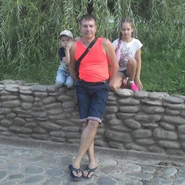 Сергей Дунин