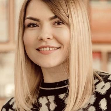 Римма Курмаева