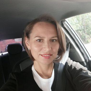 Диана Завьялова