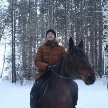 Лев Кушнарёв