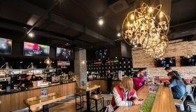 Антикризисные меры - Ребрендинг вашего ресторана в Black Star Burger всего от 1,5 млн рублей