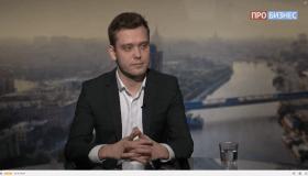 В программе Компании и Люди на ПРОБИЗНЕС ТВ - Управляющий партнер бренда SPA CEYLON - Михаил Семенов.